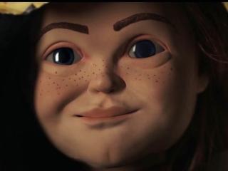 Bringing Chucky To Life