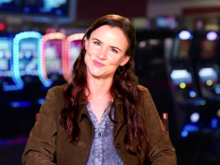 Juliette Lewis On Why She Wanted To Be In This Film