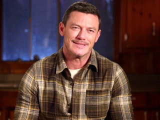 Luke Evans On What The Film Is About