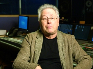Alan Menken On The A Whole New World Song