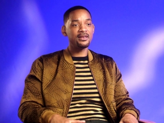 Will Smith On What Made This Role Appealing