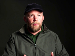 Guy Ritchie On The Joys And Challenges Of Working On This Film