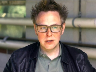 James Gunn On Why People Will Enjoy This Film