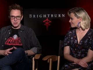 James Gunn And Elizabeth Banks On How They Met