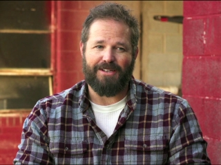 David Denman On What Attracted Him To The Project