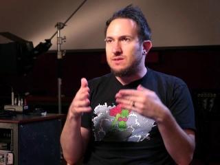David Yarovesky On The Cast