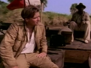 The Adventures Of Young Indiana Jones Oganga The Giver And Taker Of Life