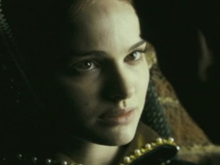 OTHER BOLEYN GIRL, THE: LOYALTY