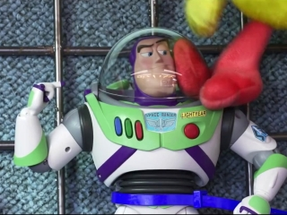 Toy Story Four