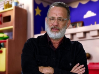 Tom Hanks On How The 4Th Holds Up To Other Toy Story Films