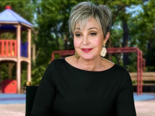 Annie Potts On Her Character