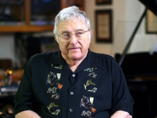 Randy Newman On Returning To The Franchise