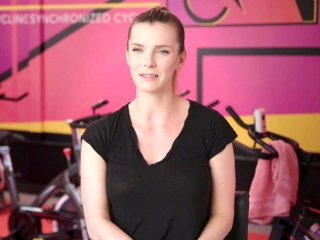 Betty Gilpin On Why She Wanted The Role