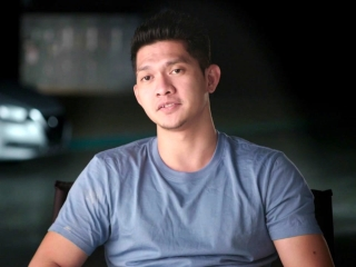 Iko Uwais On Why He Wanted The Role