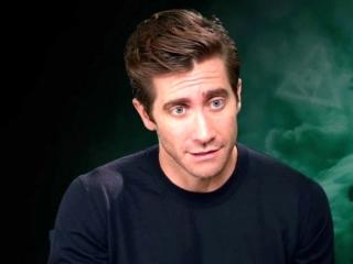 Jake Gyllenhaal On Tom Holland S Acrobatics