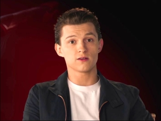 Tom Holland On Peter Wanting To Just Be A Normal Teenager