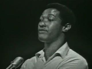 Sam Cooke Legend