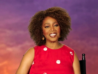 Alfre Woodard On What Enticed Her To Take On The Project