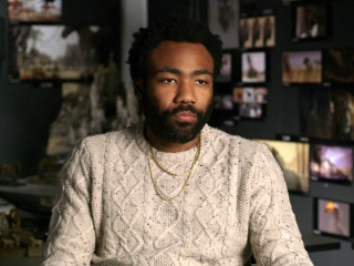 Donald Glover On Recreating A Classic