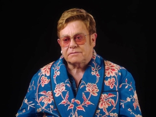 Elton John On What The Means To Him