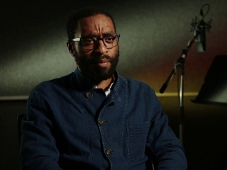 Chiwetel Ejiofor On His Exposure To The Original Film