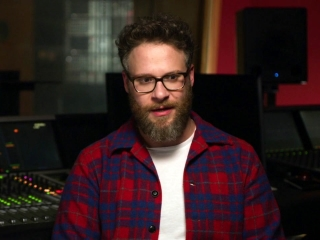 Seth Rogen On His Exposure To The Original