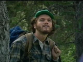 Into The Wild Exclusive Clip