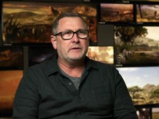 Tom Peitzman On The Storyline Being Relatable