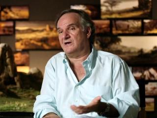 Robert Legato On Creating A Film Using Vr