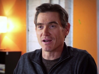 Billy Crudup On What Kind Of Dad Is His Character Elgie