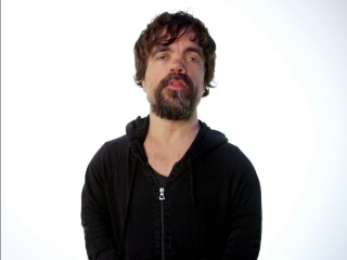 Peter Dinklage On The Story