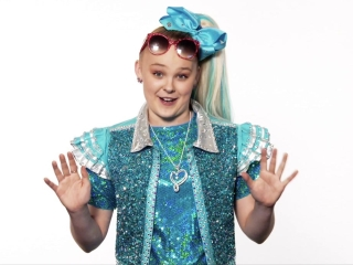Jojo Siwa On Her Excitement To Join The Project