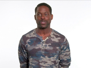 Sterling K Brown On His Character