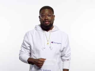 Lil Rel Howery On Why He Was Excited To Join The Cast