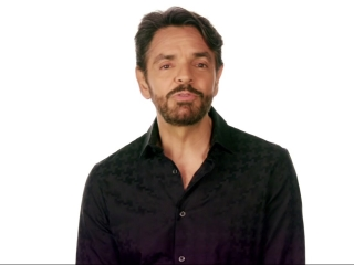 Eugenio Derbez On What He Likes About The Film