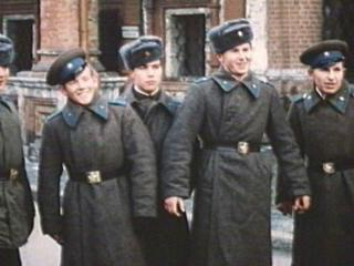 Police Academy 7 Mission To Moscow