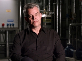 Danny Huston On Getting Involved And What Attracted Him To The Script
