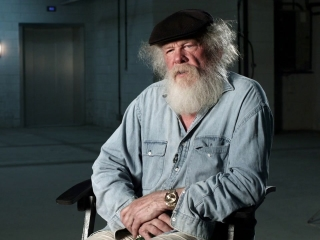 Nick Nolte On The Challenge Of His Role