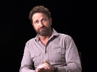 Gerard Butler On Bringing Mike Banning Back To The Big Screen