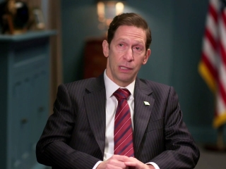 Tim Blake Nelson On The Relationship Between Characters