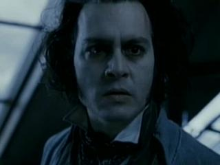 Sweeney Todd The Demon Barber Of Fleet Street Exclusive Scene