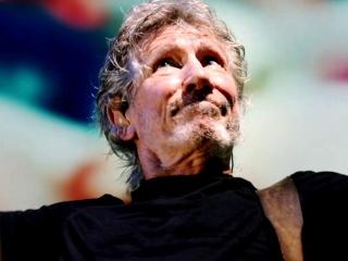 Roger Waters: Us & Them
