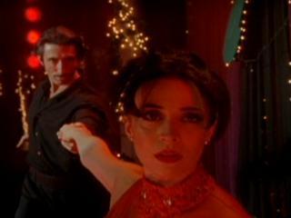 Valentinas Tango