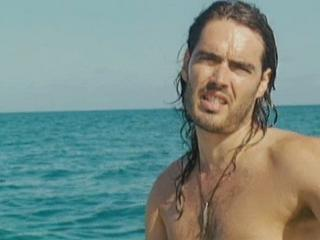 Forgetting Sarah Marshall Peter And Aldous Talk Out On The Water - Forgetting Sarah Marshall - Flixster Video