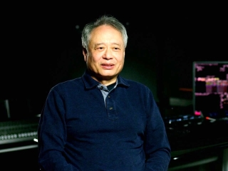 Ang Lee On His Attraction To The Project
