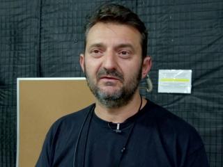 Dejan Momcilovic On The Cinematic Breakthrough Of