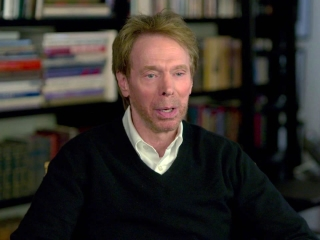 Jerry Bruckheimer On His Attraction To The Project
