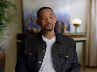 Will Smith On The Innovative Concept