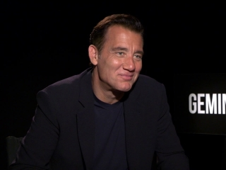 Clive Owen On His Character Verris And His Relation To Junior