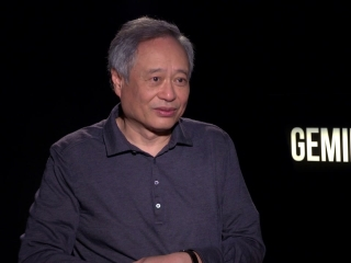 Ang Lee On Why Is Now The Only Time For To Come To Theatres